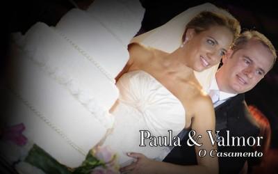 Paula e Valmor