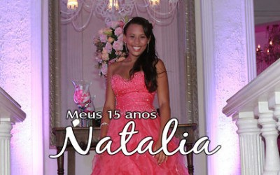 15 Anos Natalia