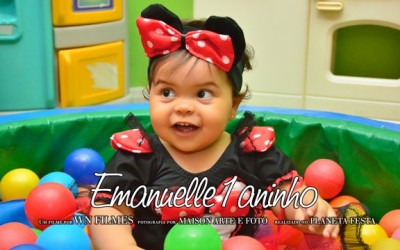 1 ano Emanuelle