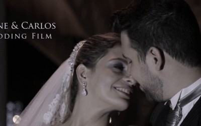 {Trailer}-Carlos e Zeane-Wedding Film