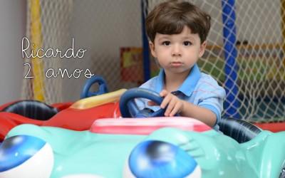 {Trailer}-Ricardo 2 Aninhos