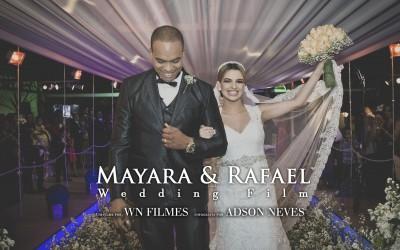 {Trailer}-Mayara & Rafael_Wedding Film