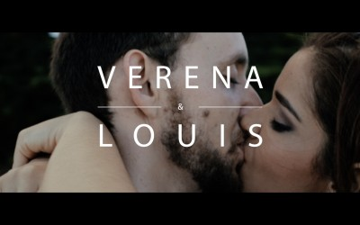 {Save the Date}-Verena & Louis