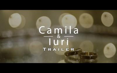 {Trailer}-Camila & Iuri