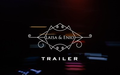 {Trailer}-Laisa & Enio