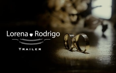 {Trailer}-Rodrigo & Lorena